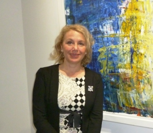 Димитринка Йорданова