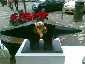 скулптура
