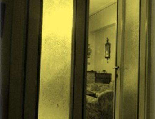 Жълтата врата