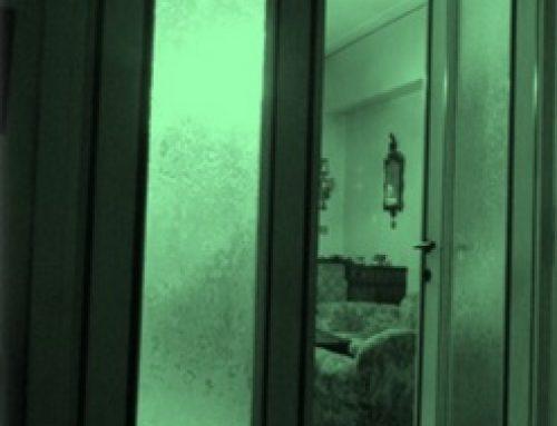 Зелената врата