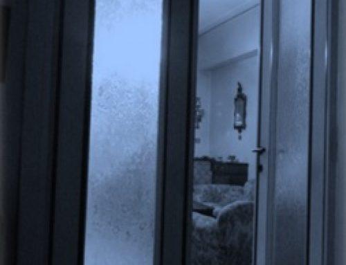 Индиговата врата