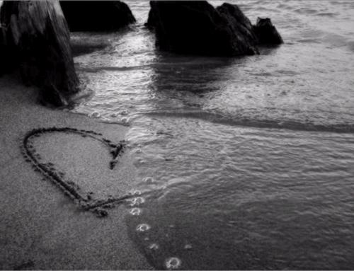 Ти си любов