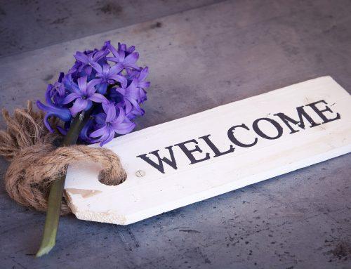 Добре дошли